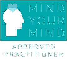 Mind Your Mind - Approved Practitioner L