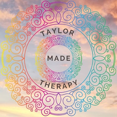 Taylor Made Therapy Logo