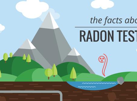 Radon in a Real Estate Transaction