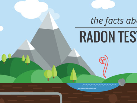 Radon in a Real Estate Transaction