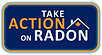 Take Action on Radon Awareness Logo
