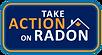 Take Action on Radon Awareness Logo