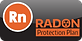 Radon Protection Web Button