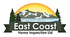 East Coast Home Inspection Ltd Logo | Home Inspection Warranty | Home Inspectors Saint John | Home Indpectors Quispamsis | Warranty | Home Inspectors Hampton | Home Inspectors Saint John | Home Inspectors Rothesay | Home Inspectors Sussex | Home Inspection | East Coast Home Inspection Ltd