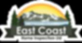 Home Inspectors Saint John | East Coast Home Inspection Ltd | Home Inspection Company Logo