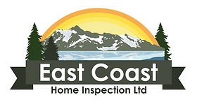Home Inspectors Saint John | East Coast Home Inspection Ltd | Home Inspection Company Logo