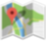 Google Map with Red Location Marker | Saint John Home Inspectors