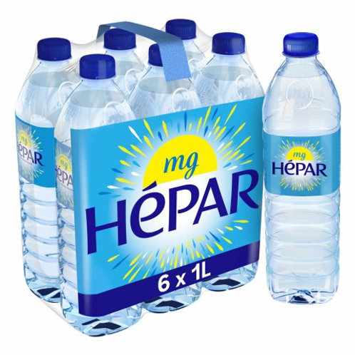 Eau Hépar