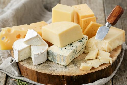 Plateau de fromages personnalisable