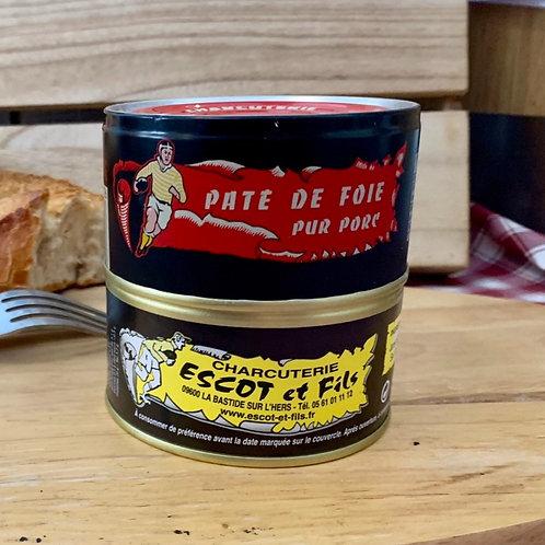 Jambonneau et Pâté de Foie
