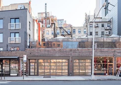 198 Allen Street, New York