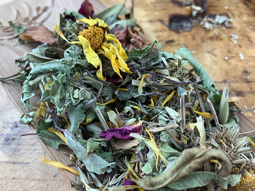 Earth Star Tea (1 oz)