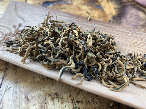 Imperial Pure Bud Yunnan Tea of Simao (1 oz)