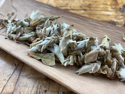 Sun Dried Buds Wild Pu-erh Tea Varietal (1 oz)