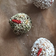 ADAPTOGEN AMBROSIA BALL