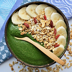 GREEN GODDESS BOWL