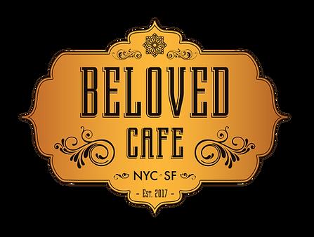 Beloved Cafe Logo