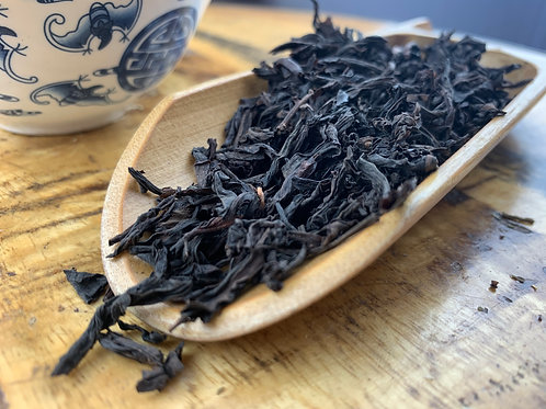 Traditional Roast Shui Xian Wu Yi Rock (1 oz)