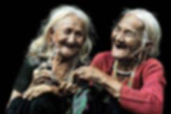 Danse thérapie en EHPAD Toulouse