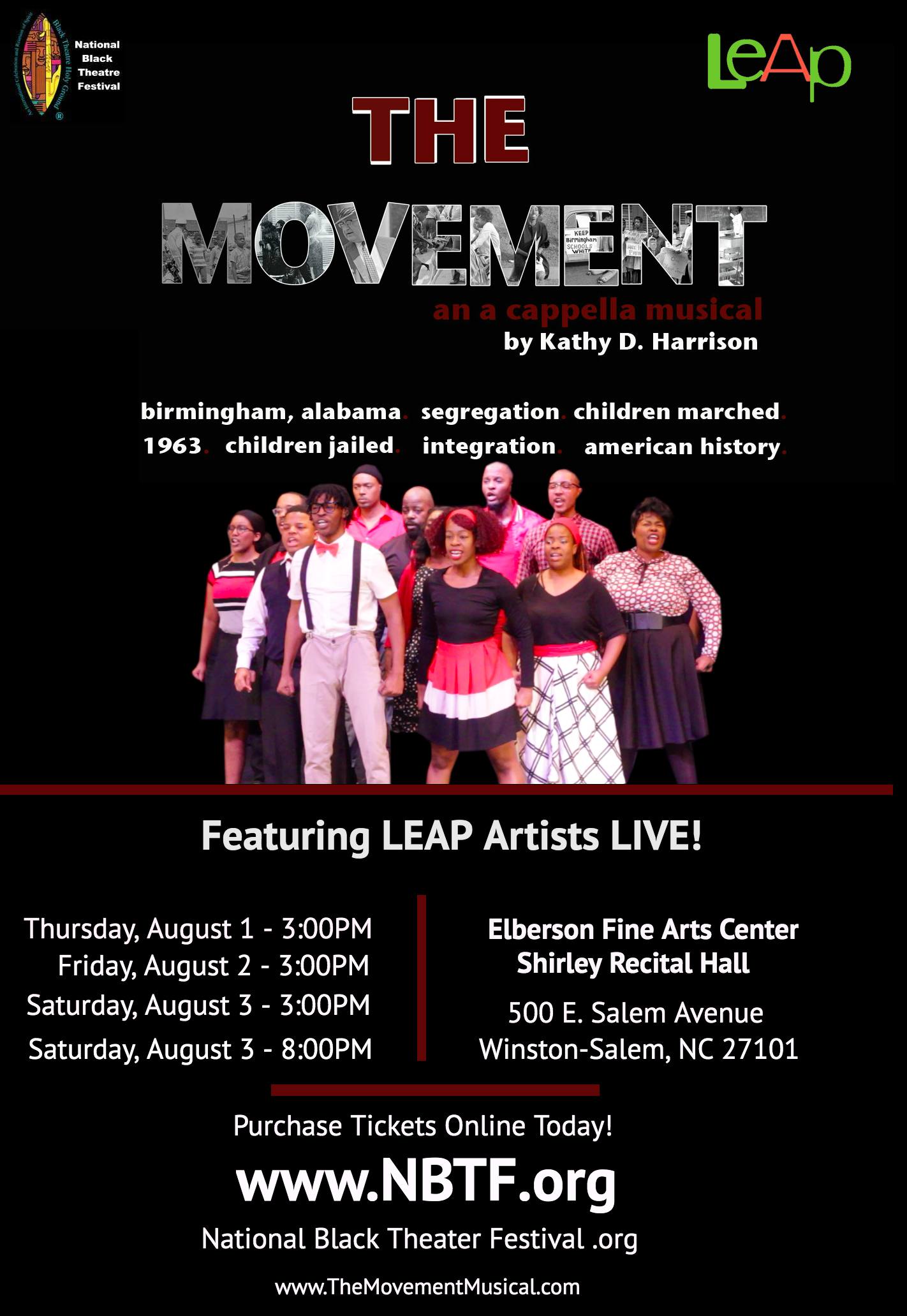 The Movement - NBTF Promo Flyer 2019  2.