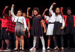 LEAP- Musical Theater Young Cast