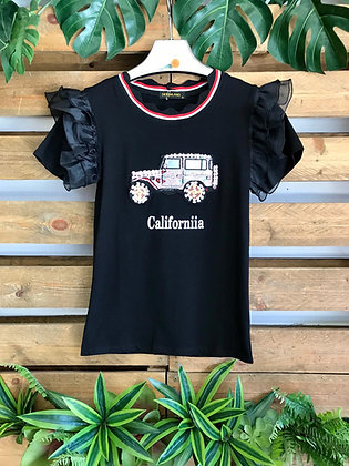 California T-shirt #MB1213