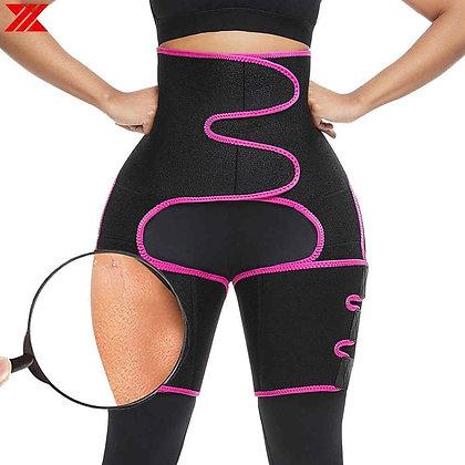 Sweat belt with legs 9500