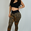 Thumbnail: 9043 Elegant figure push up leggings