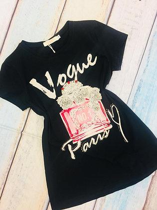 Vouge Paris Tshirt