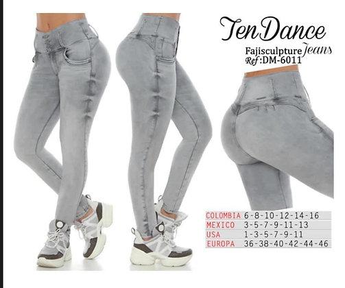 6011  Colombian ten dance
