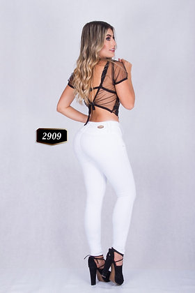 Jeans Colombian push up