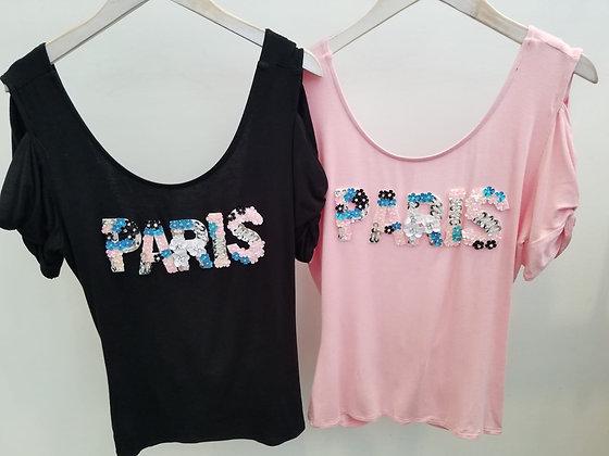 Paris Shirt #TWL2021