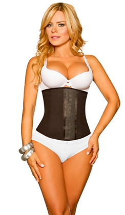 1304 - Waist trainer Verox Slim Black