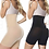 Thumbnail: High Waisted Shaper short FREE Size 98123