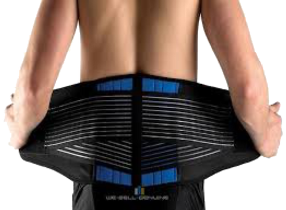 Back Lumbar Support