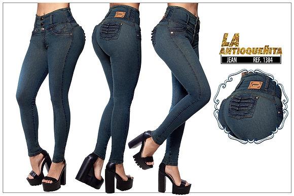 1384 La Antioqueñita Jeans
