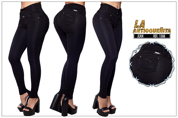 1368 La antioqueñita  jeans