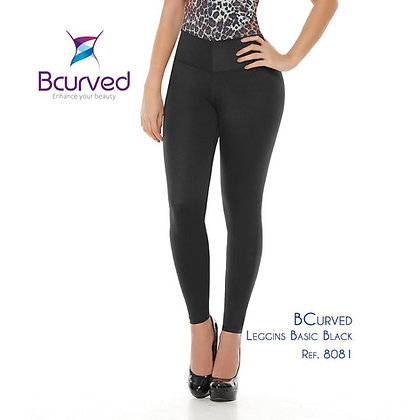 8081 LEGGINS BCURVED