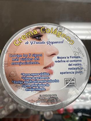 Crema de Colageno