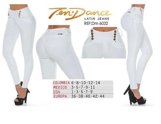 6032 Colombian Ten dance