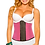 Thumbnail: 1311 - Waist trainer Verox Slim Pink