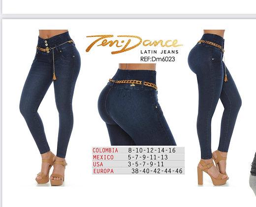 6023 Ten Dance Jeans