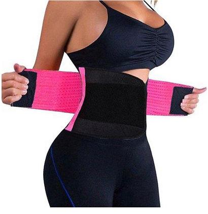 9507 Velcro waist band