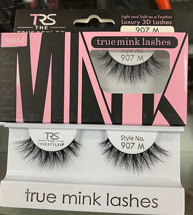 907 True Mink lashes