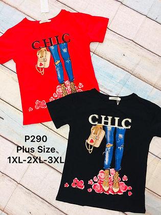 P290 CHIC