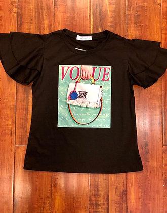 Vogue Purse tshirt