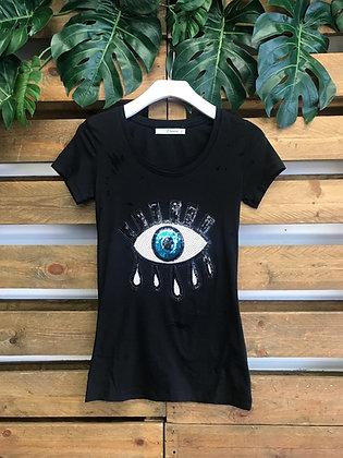 EYE T-shirt #8755