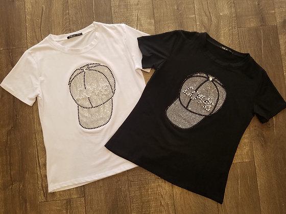 LOVE HAT T-shirt #TWG5264