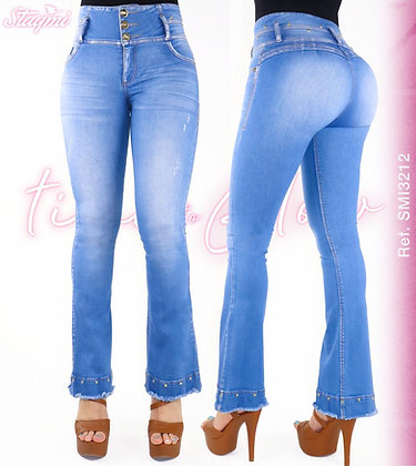 STAGME JEANS CAMPANA COLOMBIANO