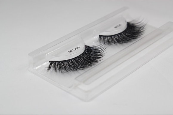 MISS 3D LASHES M220